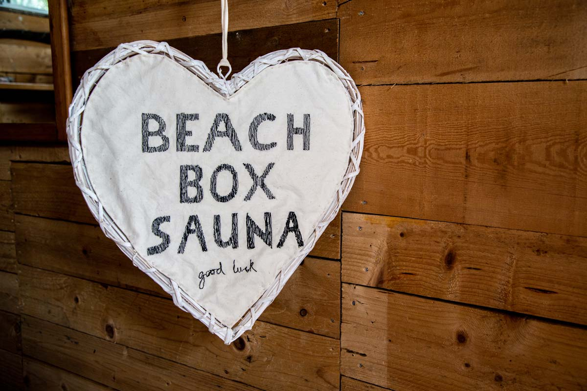 Beach Box Spa - Gallery image 6
